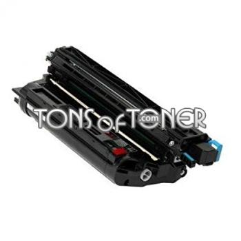MFX3530 Muratec 24,000 Page Yield Black Toner Cartridge for MFX3510 and MFX3590 TS-3510 by Muratec