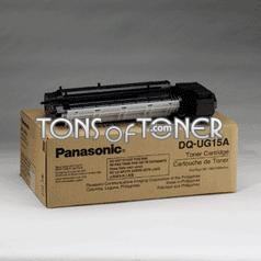 PANASONIC DQ-UG15A TONER CART BLACK GENUINE