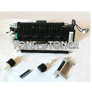 HP LaserJet 2430T Q5960A Maintenance Roller Kit with Instructions