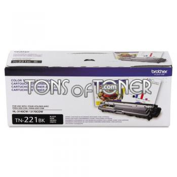 Brother MFC-9130CW Cartridges & Supplies